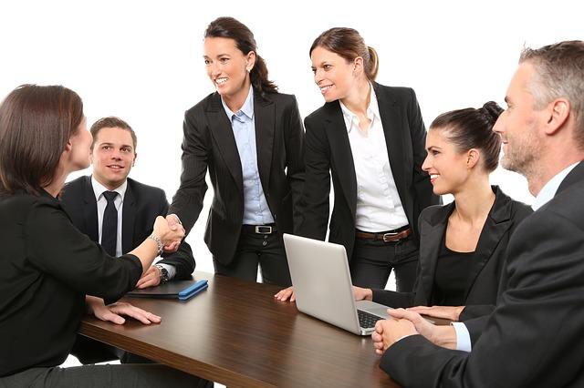 Equipo servicios de consultoria integral